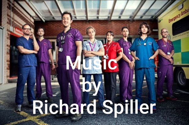 24 hours in A&E music